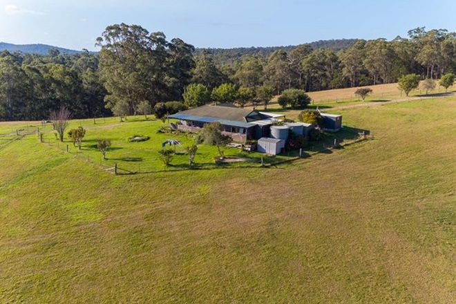 Picture of 533 Quart Pot Road, RUNNYFORD NSW 2536