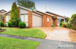 Picture of 12 Foulds Court, Berwick VIC 3806