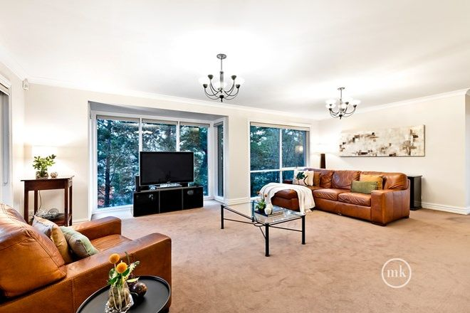 Picture of 2 Freda Court, ELTHAM NORTH VIC 3095