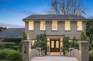 Picture of 35 Parnell Street, East Killara NSW 2071