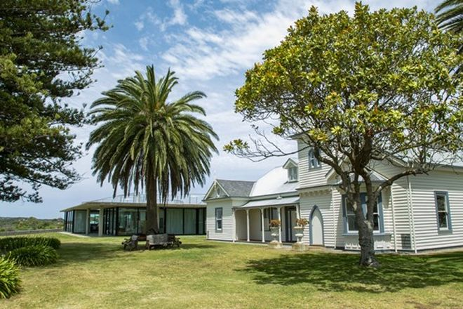 Picture of 14 GROFAM COURT, CAPE WOOLAMAI VIC 3925