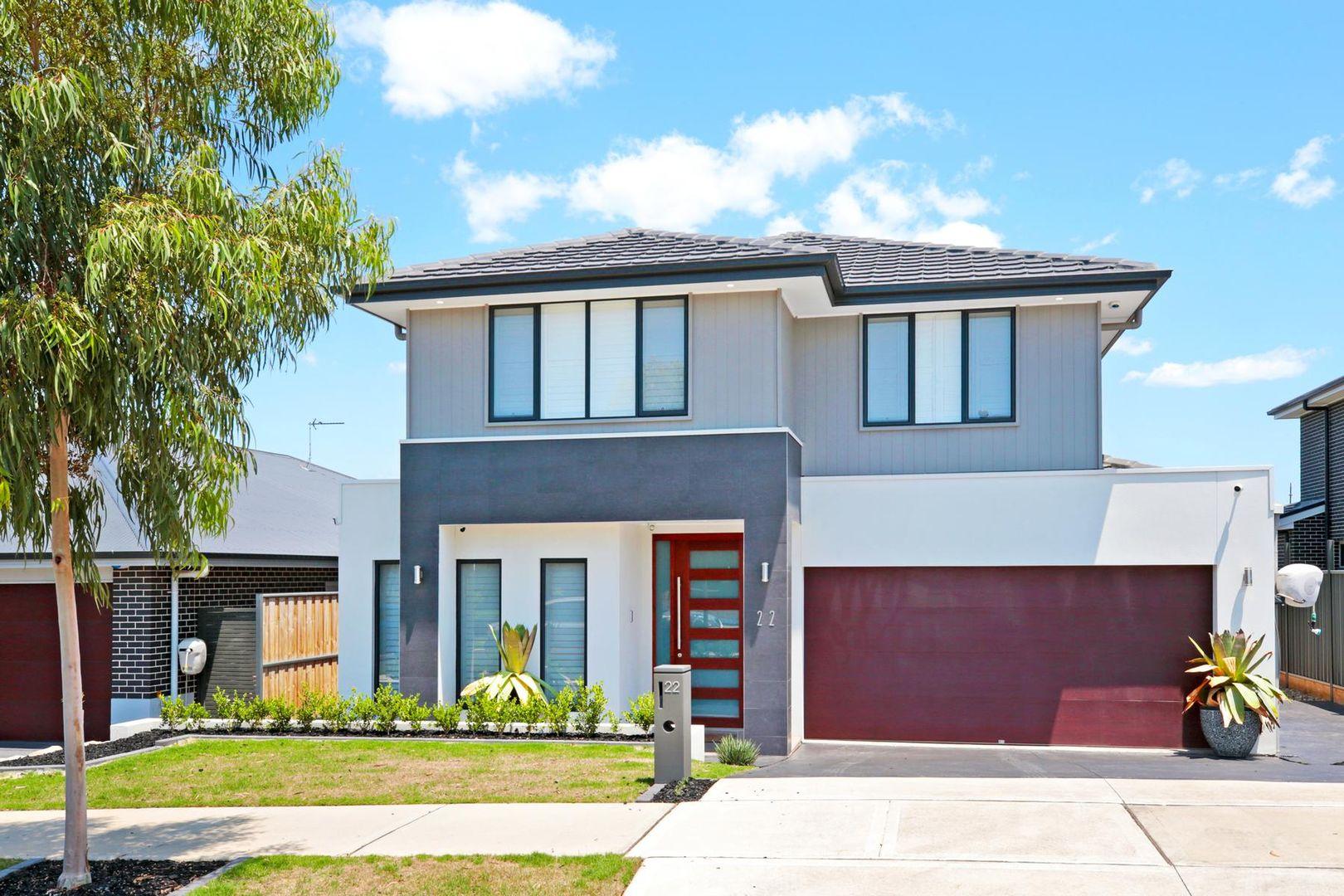 22 Prospect Avenue, Glenmore Park NSW 2745, Image 0