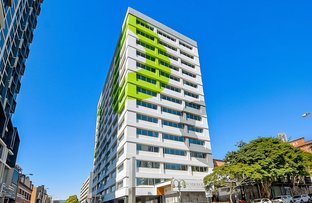 Picture of 21/269 Wickham Street, Fortitude Valley QLD 4006