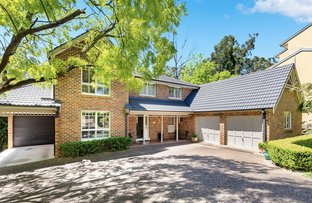 Picture of 45 Cairngorm Avenue, Glenhaven NSW 2156