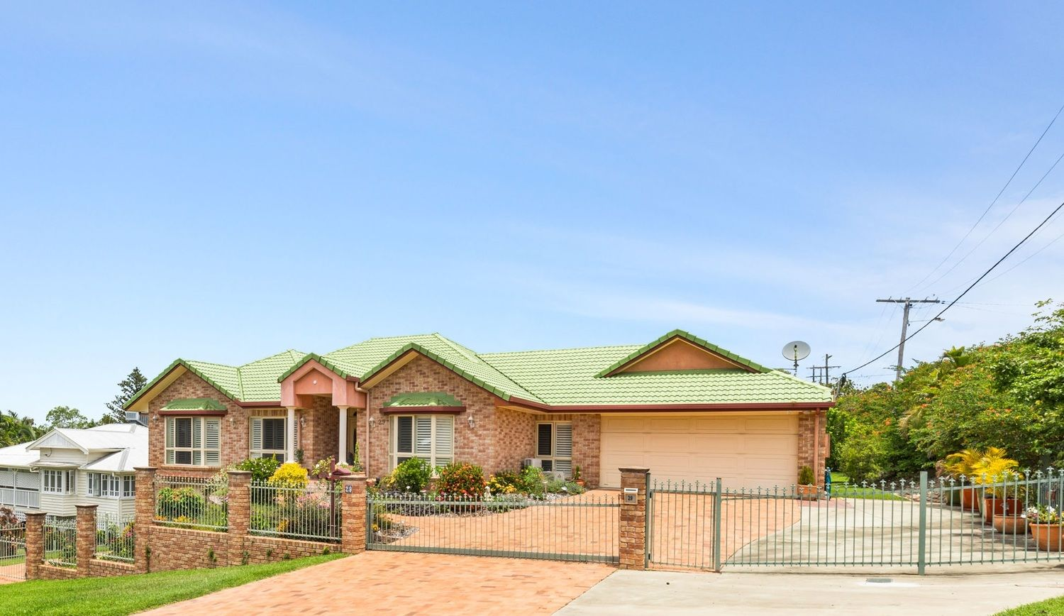 29 Brecknell Street, The Range QLD 4700, Image 0