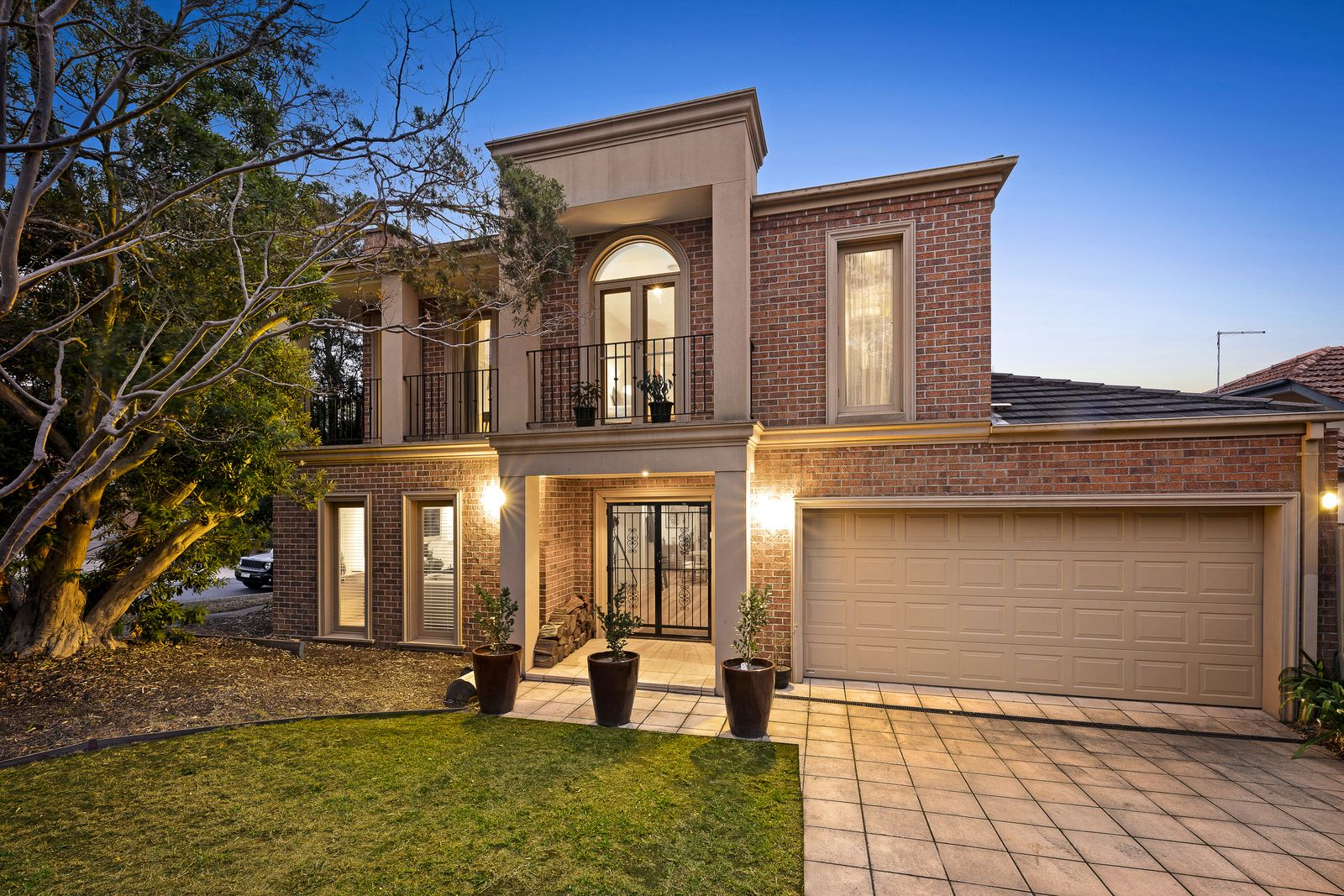 1 Rosedale Road, Glen Iris VIC 3146, Image 0