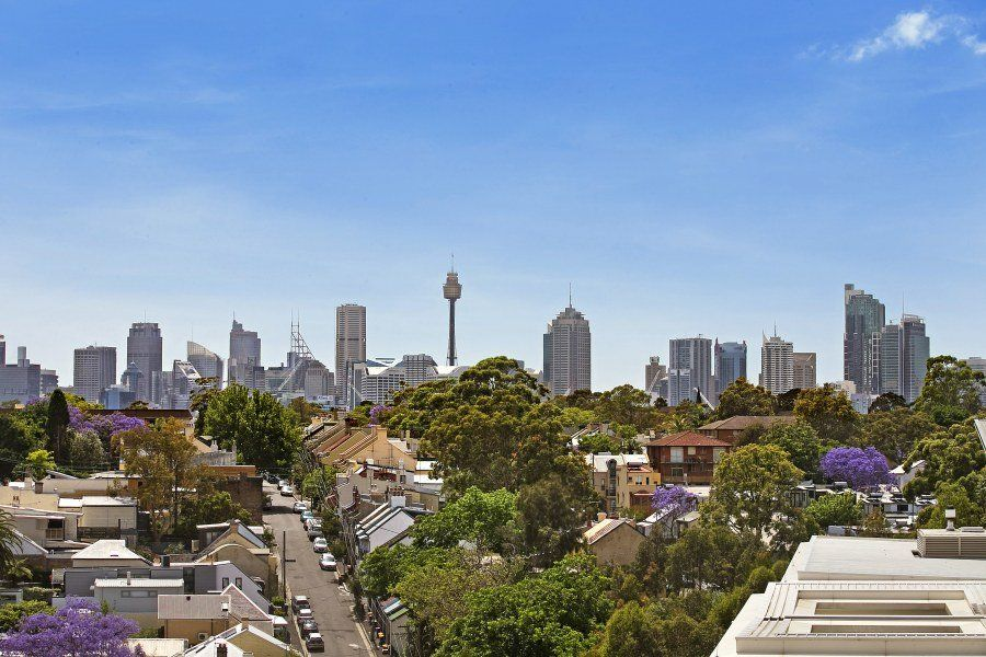 1 bedrooms Apartment / Unit / Flat in 504/7 Sterling Circuit CAMPERDOWN NSW, 2050