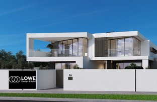 Picture of Units 1-2/8 Beach Road, Beaumaris VIC 3193