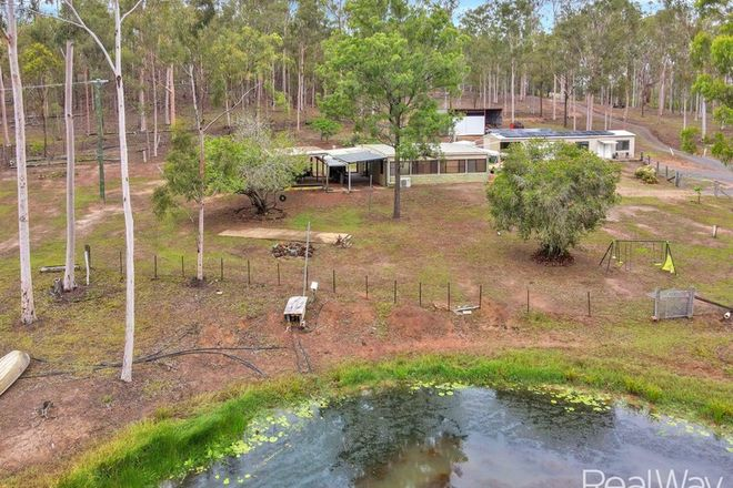 Picture of 390 Sully Dowdings Road, PINE CREEK QLD 4670
