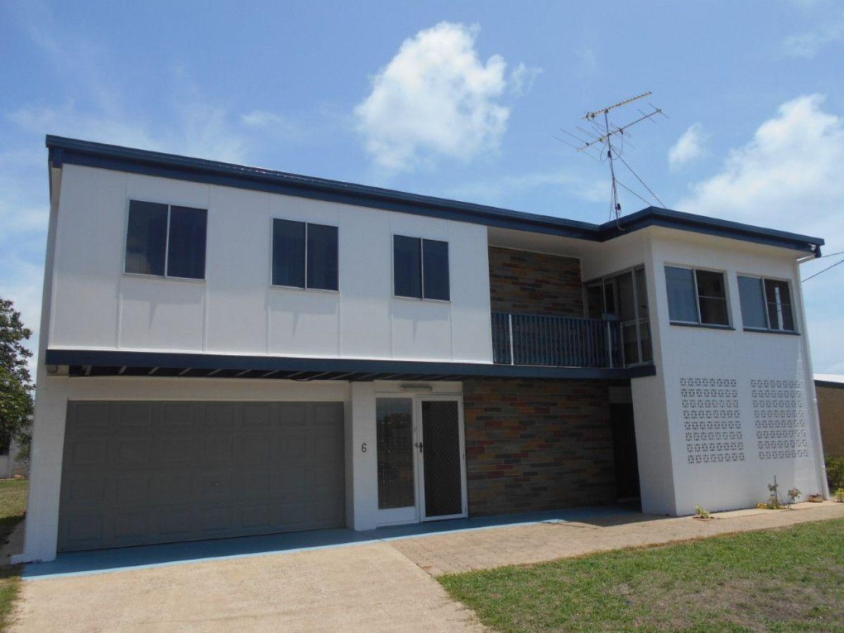 6 Waring Street, Lucinda QLD 4850, Image 0