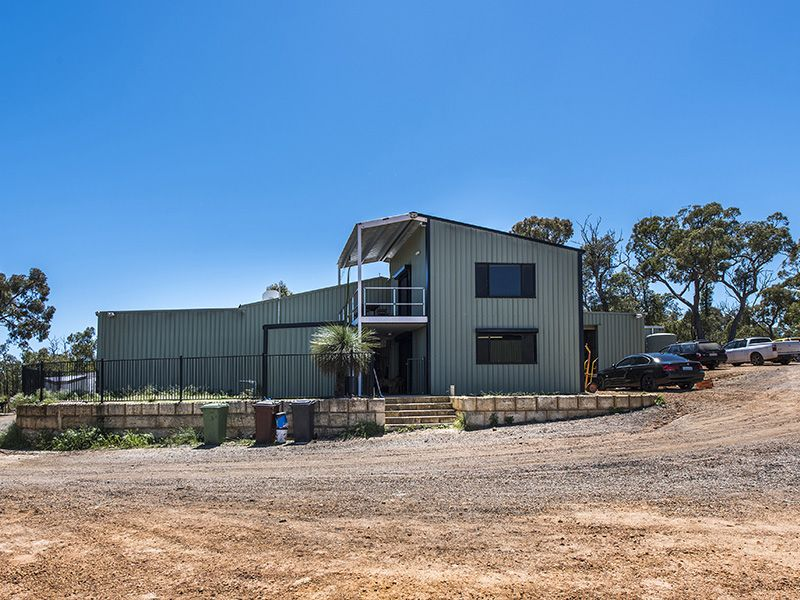 Lot 77 Great Northern Highway, Chittering WA 6084, Image 0