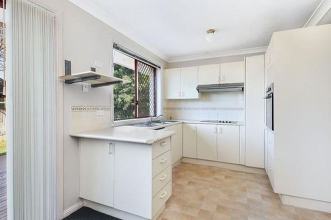 Picture of 3/91 Vega Street, REVESBY NSW 2212