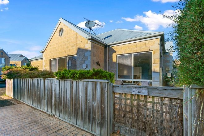 Picture of 3/3-4 Nizam Quay, APOLLO BAY VIC 3233