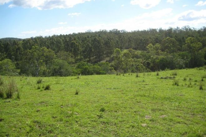 Picture of 1675 Svenssons Road, DUINGAL QLD 4671