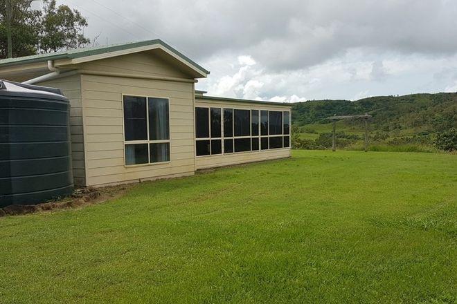 Picture of 769 Yakapari Seaforth Road, MOUNT JUKES QLD 4740