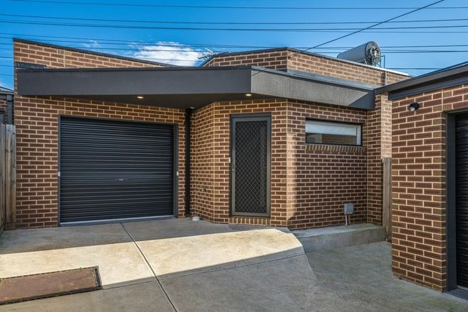 Picture of 3/41 Leila Crescent, BELL POST HILL VIC 3215