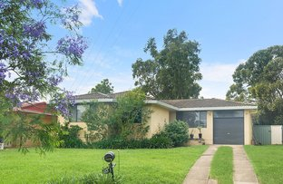 Picture of 33 Chalet Road, Kellyville NSW 2155