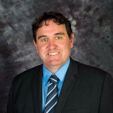 Brendan Mustica, Sales representative