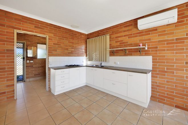 Picture of 146 Woongarra Scenic Drive, BARGARA QLD 4670
