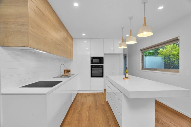 Picture of 2/11 First Avenue, COOLUM BEACH QLD 4573