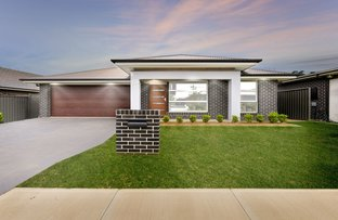 Picture of 19 McNeill Cct, Oran Park NSW 2570
