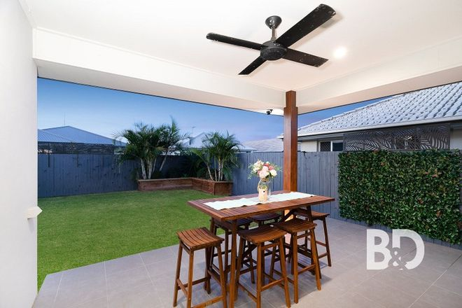 Picture of 46 Bedarra Crescent, BURPENGARY EAST QLD 4505