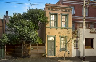 Picture of 257 Nicholson Street, Carlton VIC 3053