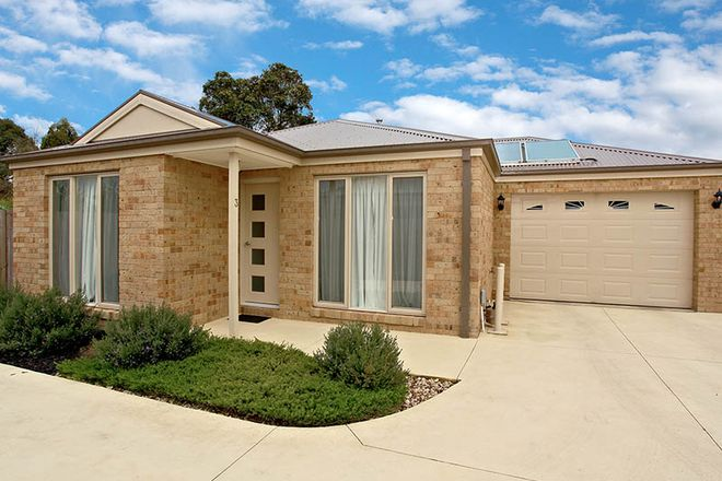 Picture of 3/16A Henty Street, PAKENHAM VIC 3810