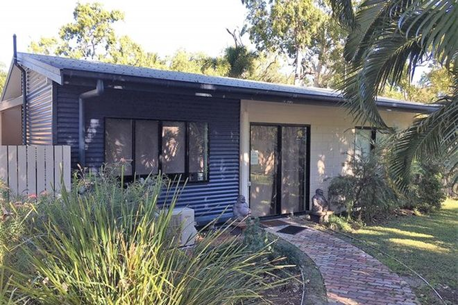 Picture of 42 Warboys St (frontage To Sooning St), NELLY BAY QLD 4819