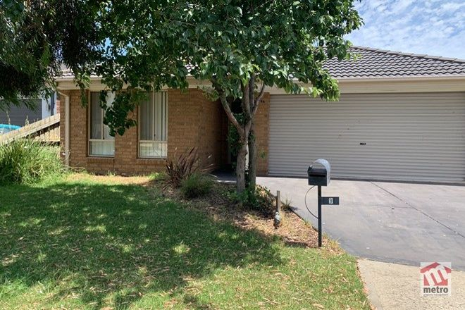 Picture of 9 Rudd Court, LYNBROOK VIC 3975