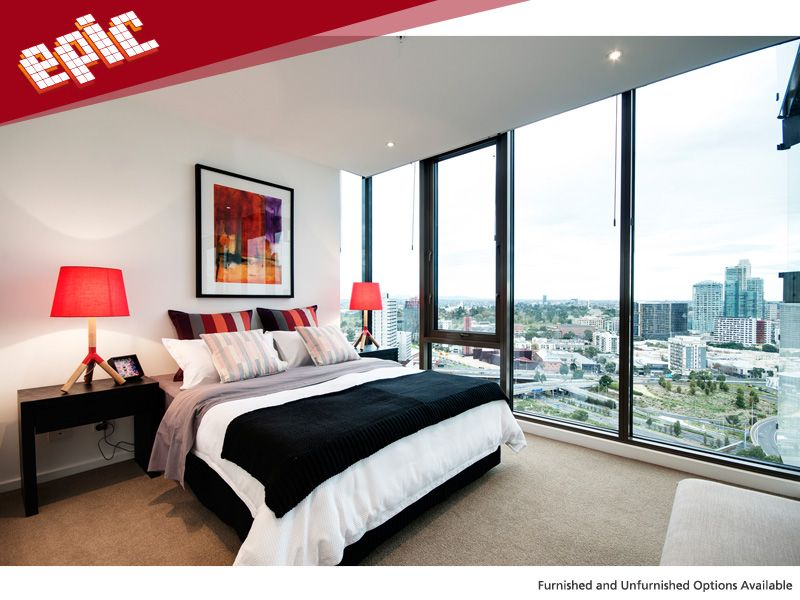 REF 070208/118 Kavanagh Street, Southbank VIC 3006, Image 2
