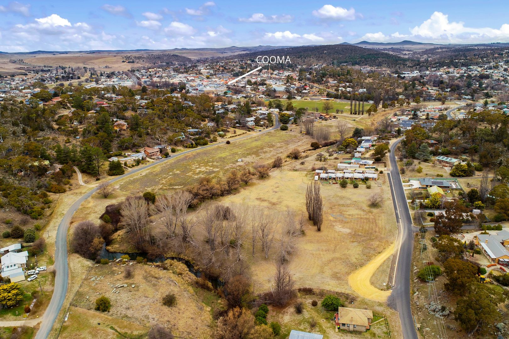 Lots 2 & 3 Dp 537242 Mulach Street, Cooma NSW 2630, Image 1