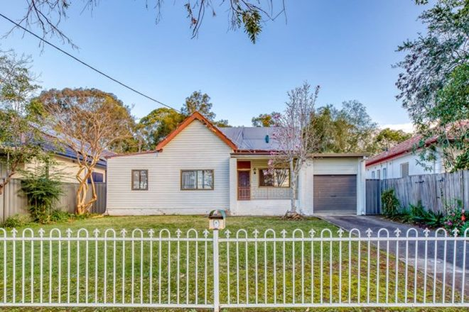 Picture of 9 Rodd Street, BIRRONG NSW 2143