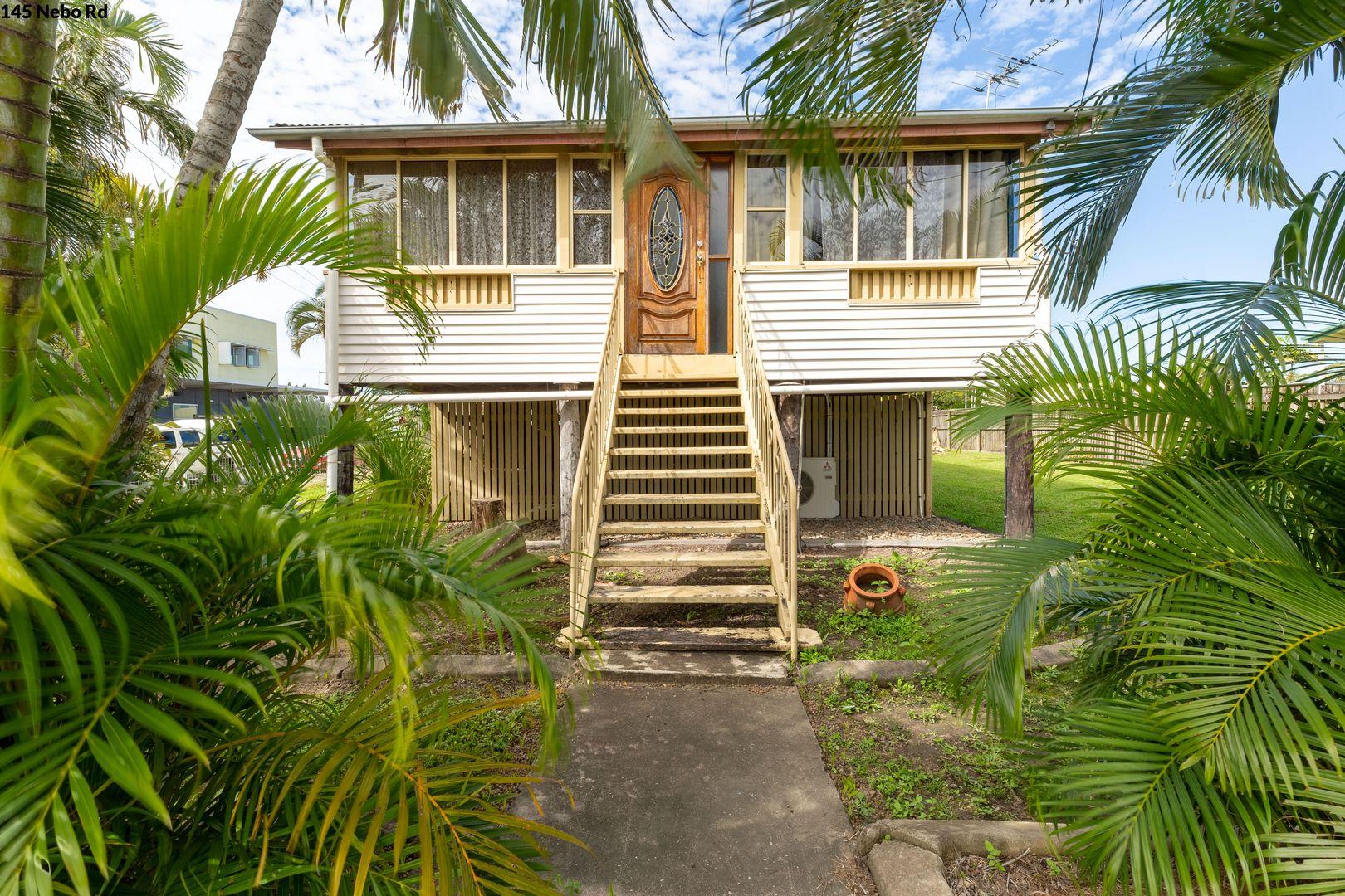 145 Nebo Road, West Mackay QLD 4740, Image 2