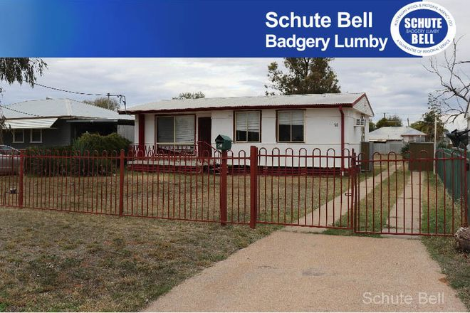 Picture of 14 Harris St, BOURKE NSW 2840