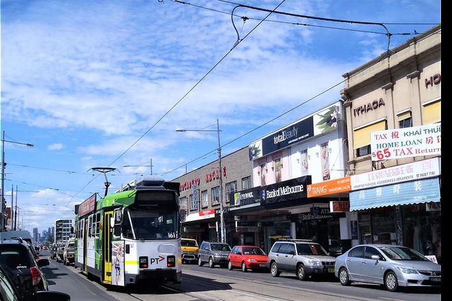 Picture of FOOTSCRAY VIC 3011