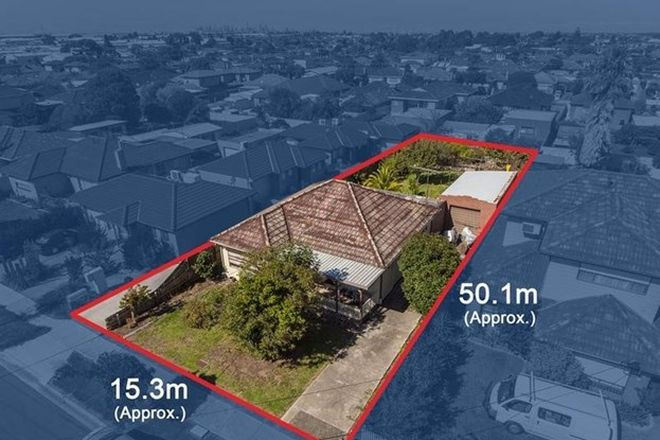 Picture of 83 Hawker Street, AIRPORT WEST VIC 3042