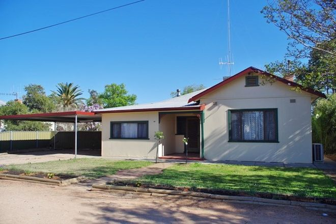Picture of 78 Murtho Street, RENMARK SA 5341