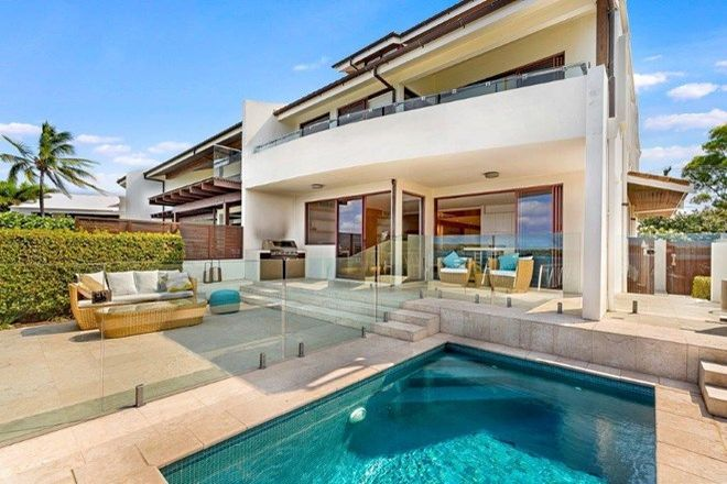 Picture of 1/8 Poinsettia Avenue, RUNAWAY BAY QLD 4216