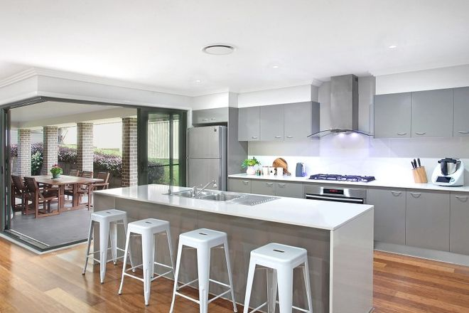 Picture of 109 Yeramba Road, SUMMERLAND POINT NSW 2259