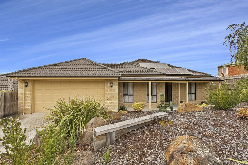 3 Haxton Court, Sunbury VIC 3429, Image 0
