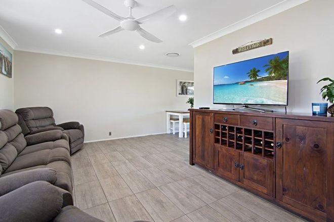 Picture of 13 Flinders Street, WESTDALE NSW 2340