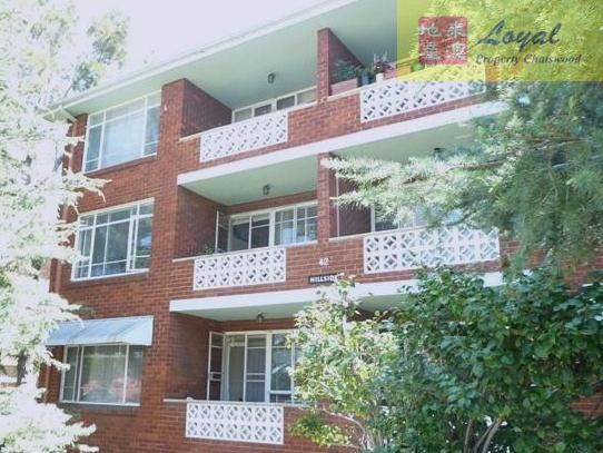 9/42 Anderson Street, Chatswood NSW 2067, Image 0