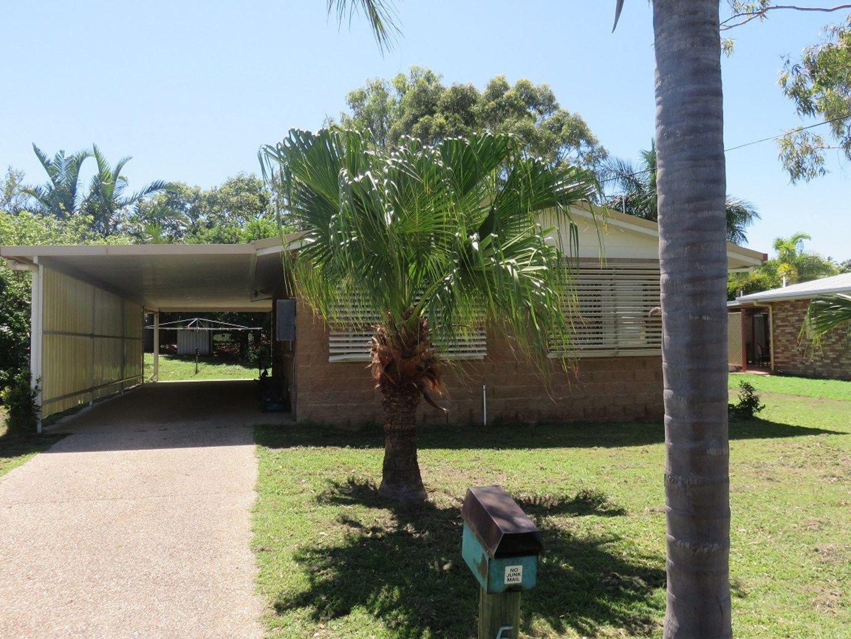 5 Singleton Street, Zilzie QLD 4710, Image 0