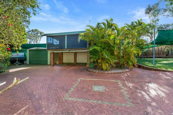 Picture of 64 Fir Street, VICTORIA POINT QLD 4165