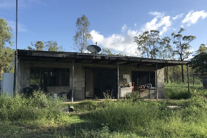 Picture of 710 Upper Ulam Road, BAJOOL QLD 4699