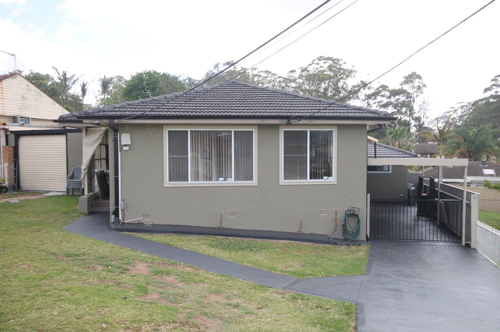 24 Busby Road, Busby NSW 2168, Image 0