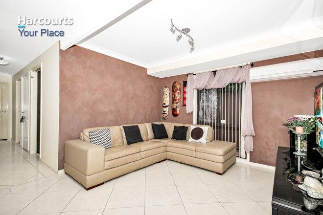 Picture of 7 Darkon Place, OAKHURST NSW 2761