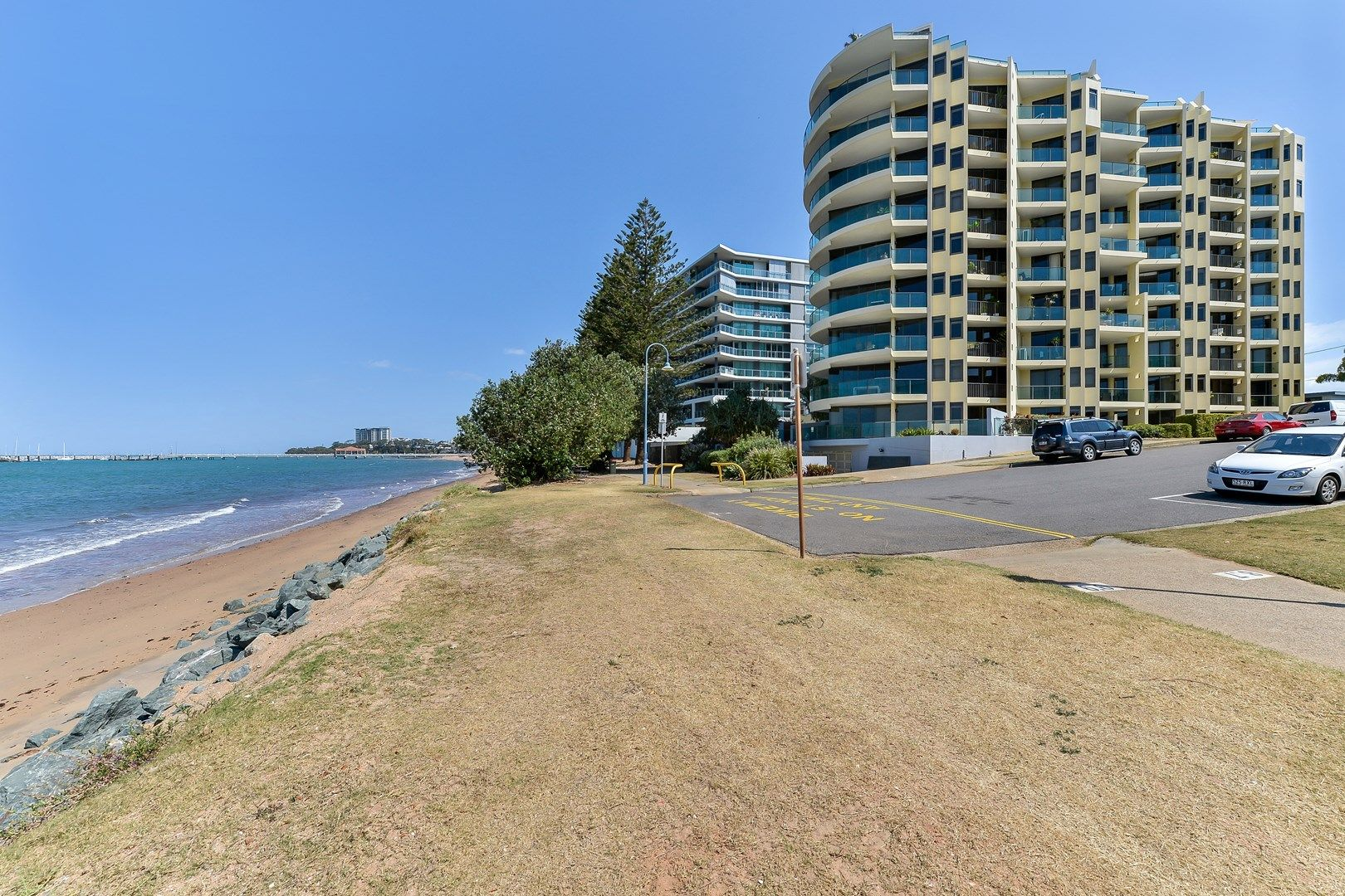 8/36 Prince Edward Parade, Redcliffe QLD 4020, Image 0