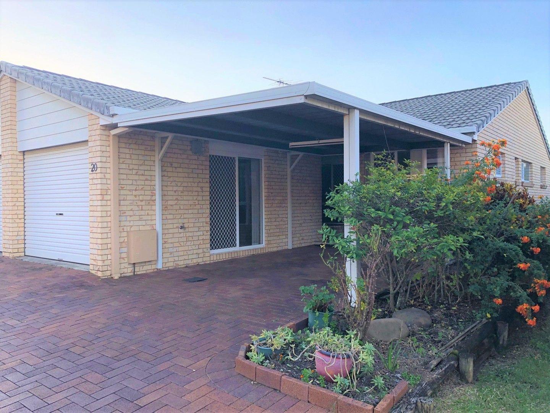 2 bedrooms Villa in Trouts Road ASPLEY QLD, 4034